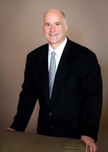 CEO David Jackson